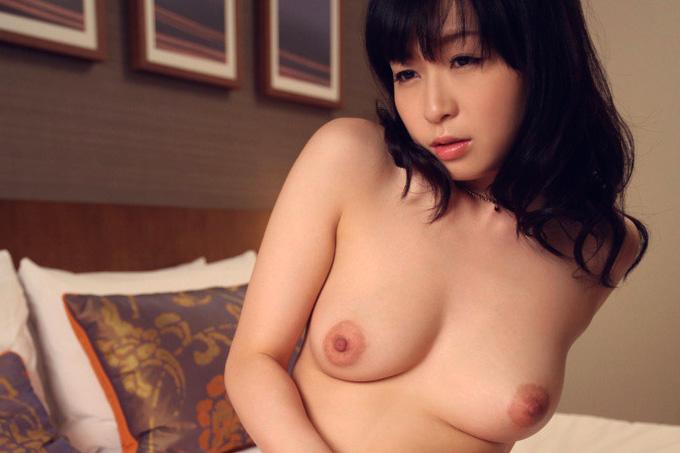 羽月希 優しい顔のえっちなお姉さんの濃厚セックス画像