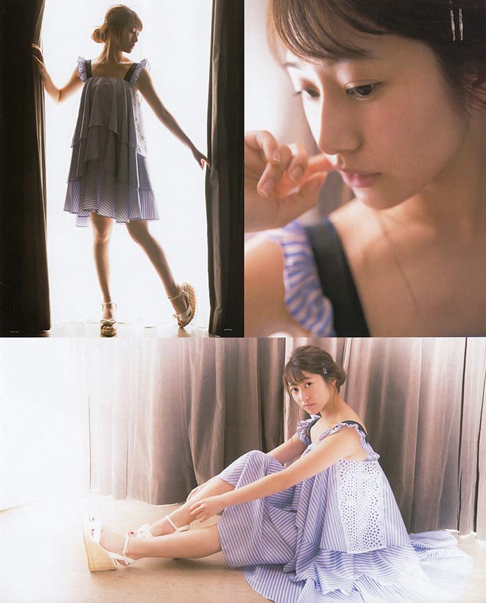 桜井玲香 画像 2
