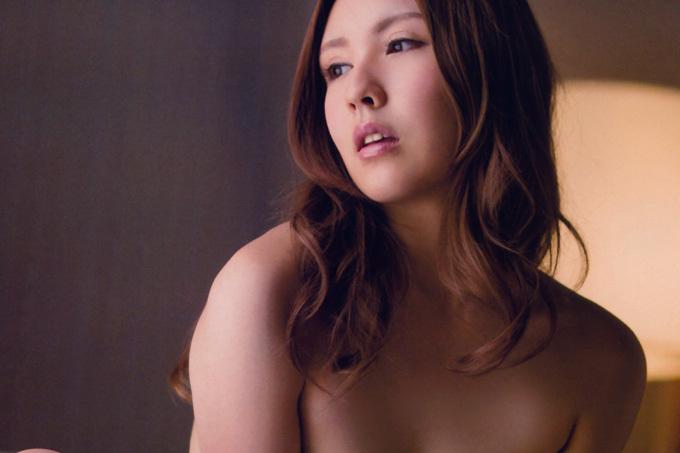 玲央奈 24歳のヴァージン・ヌード