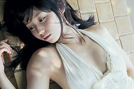 【悲報】もうこんなに成長してた!小池里奈(20)のグラビア画像×59
