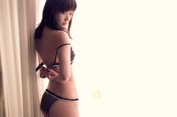 【エロ画像】指原莉乃 スキャンダラスな…お尻。