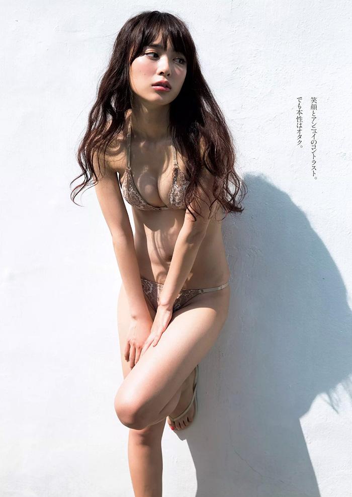 内田理央 画像 3
