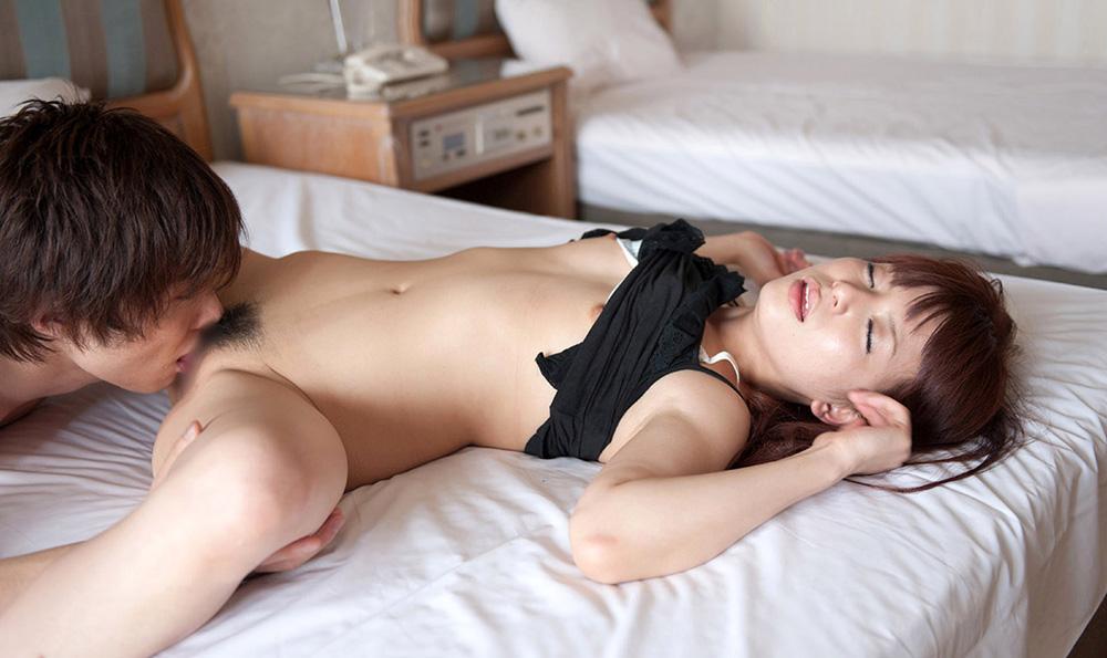 栗林里莉 セックス画像 17