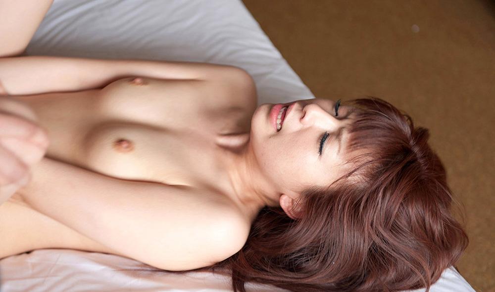 栗林里莉 セックス画像 33