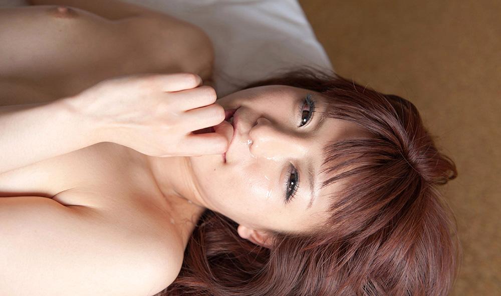 栗林里莉 セックス画像 35