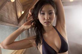 吉木りさ(28)「私の入浴シーン、見る?」⇒その画像がこちらwwwwwww