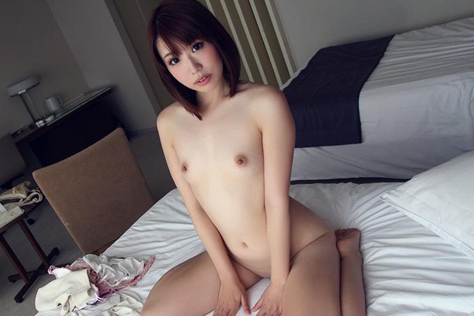 松岡セイラ スレンダーパイパン美女の濃厚セックス