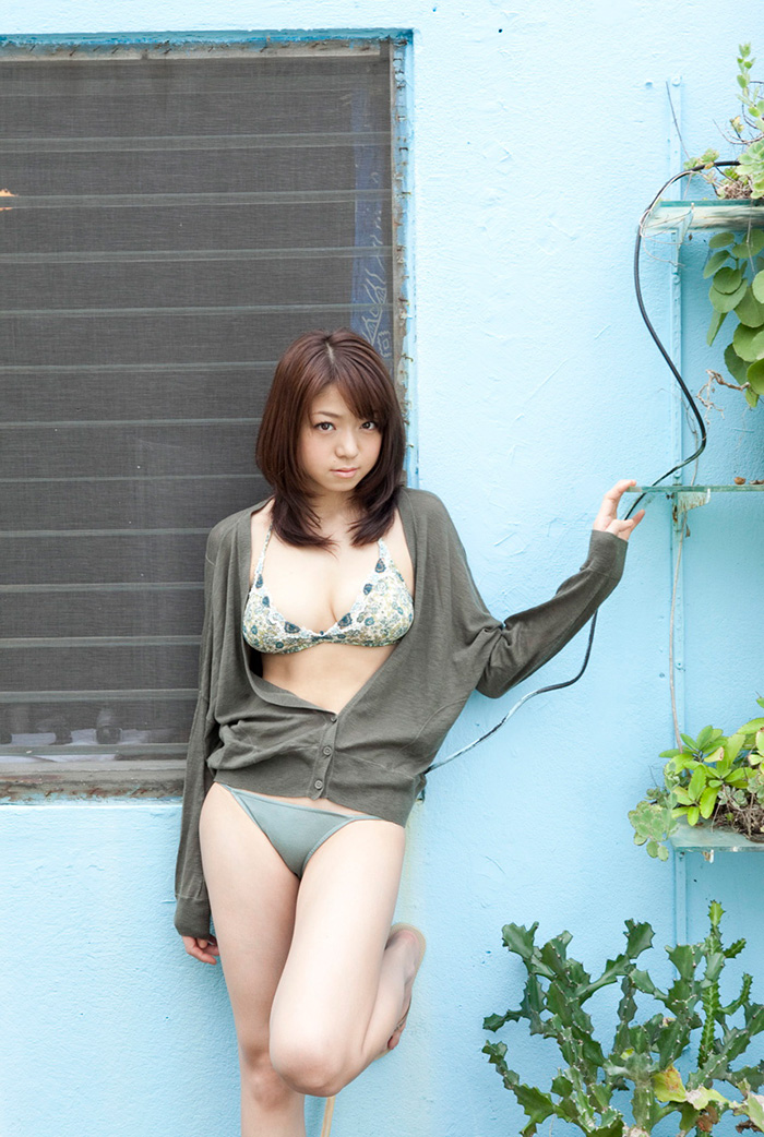 中村静香 画像 18