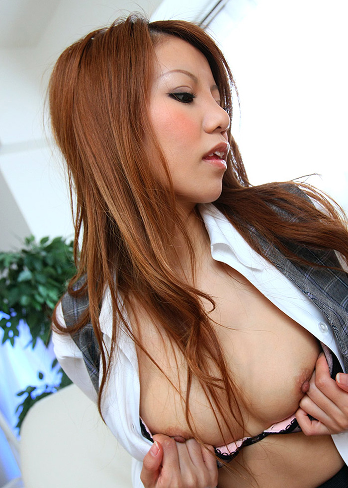 OL スーツ セックス画像 34