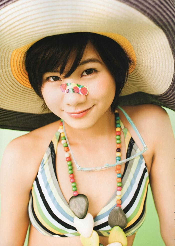 可愛い女の子 ハニカミ画像 4