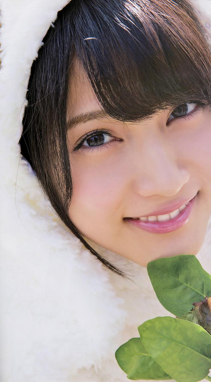 可愛い女の子 ハニカミ画像 6