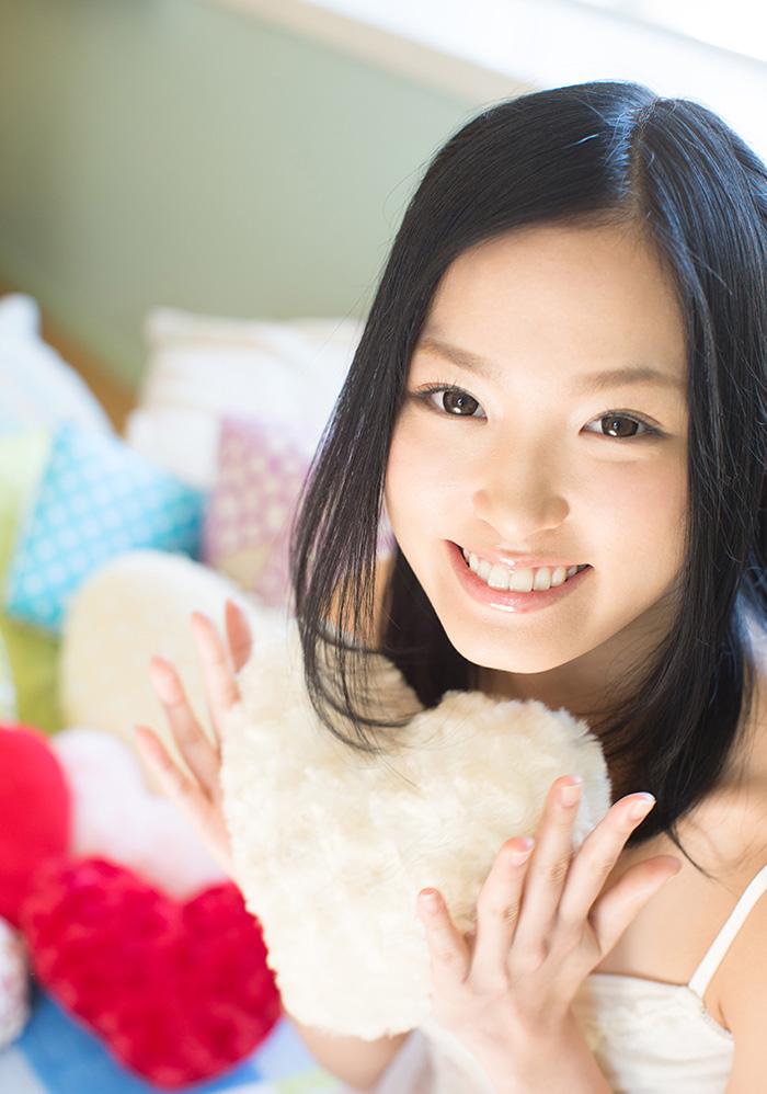 AV女優 可愛い女の子 4