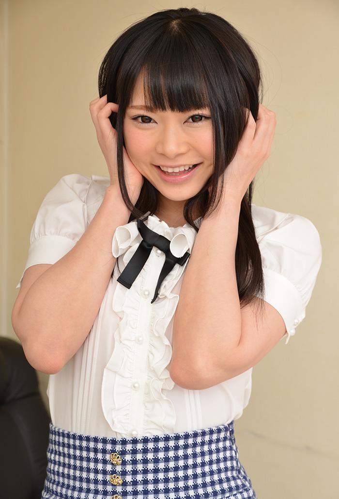 AV女優 可愛い女の子 8