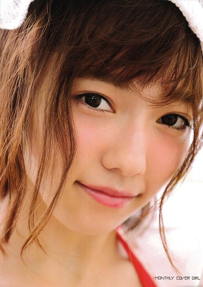 可愛い女の子 ハニカミ画像 25