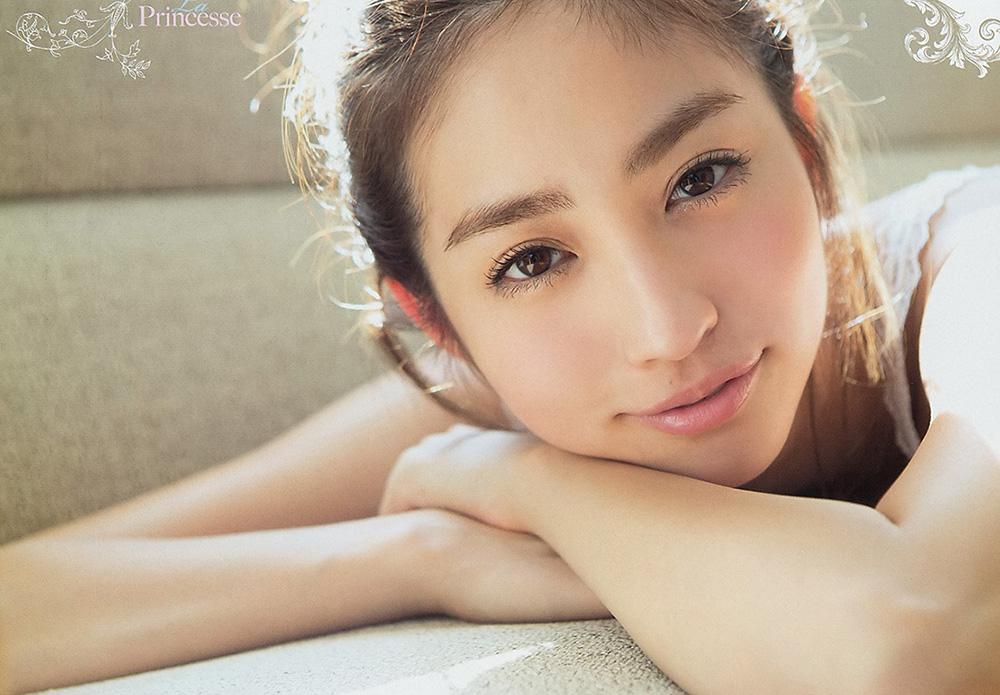 可愛い女の子 ハニカミ画像 3