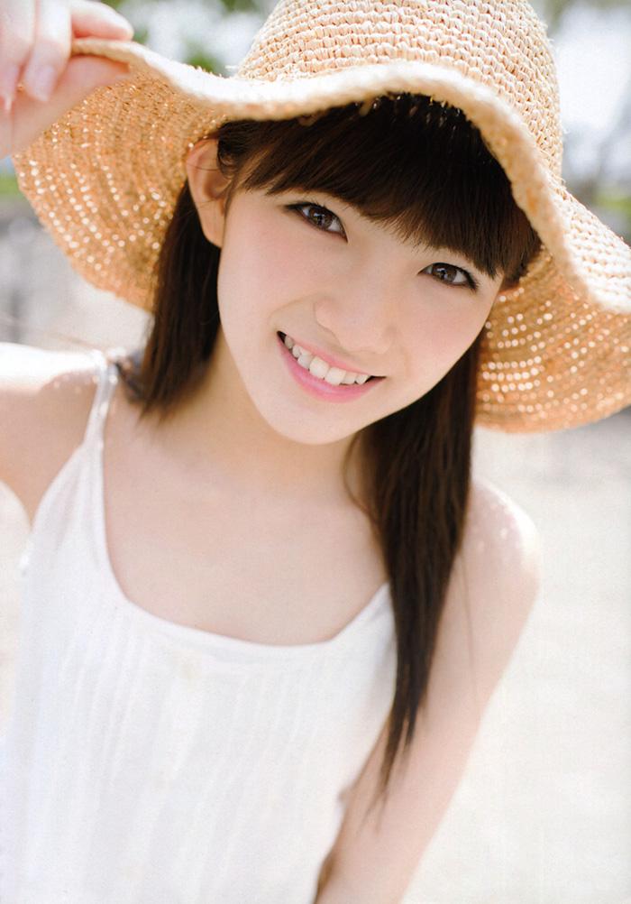 可愛い女の子 ハニカミ画像 56
