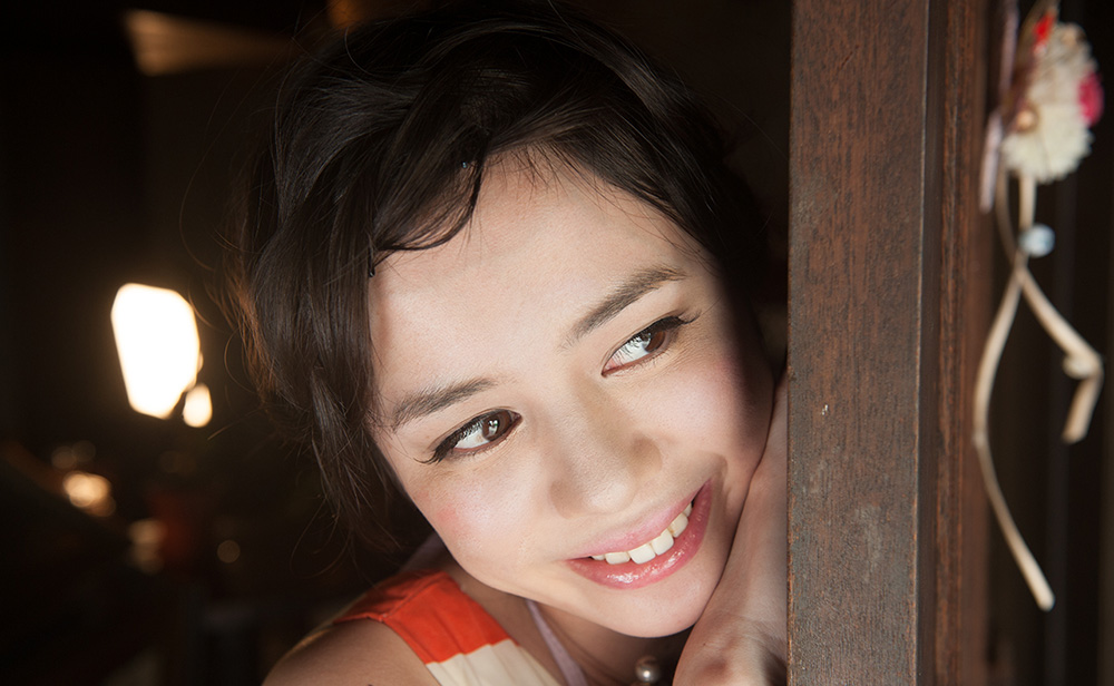 AV女優 可愛い女の子 5
