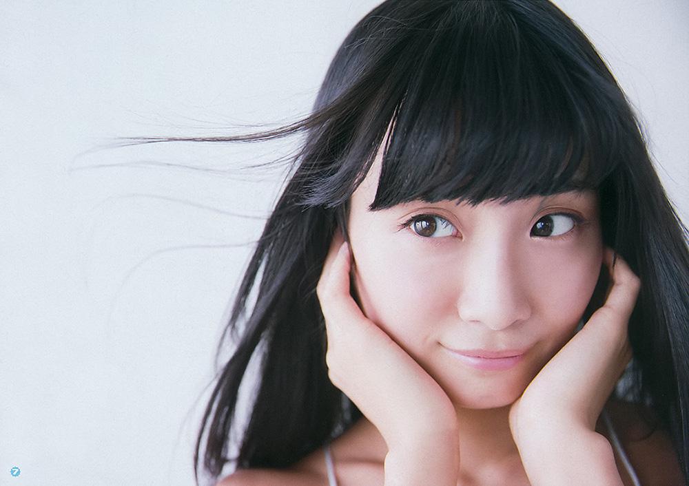 可愛い女の子 ハニカミ画像 13