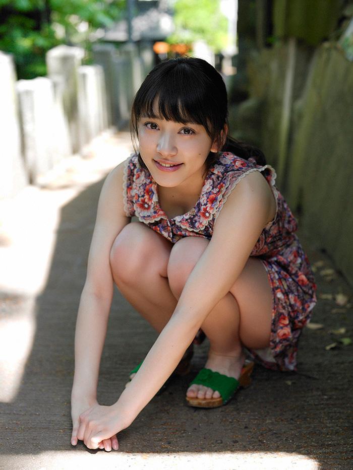 可愛い女の子 ハニカミ画像 83