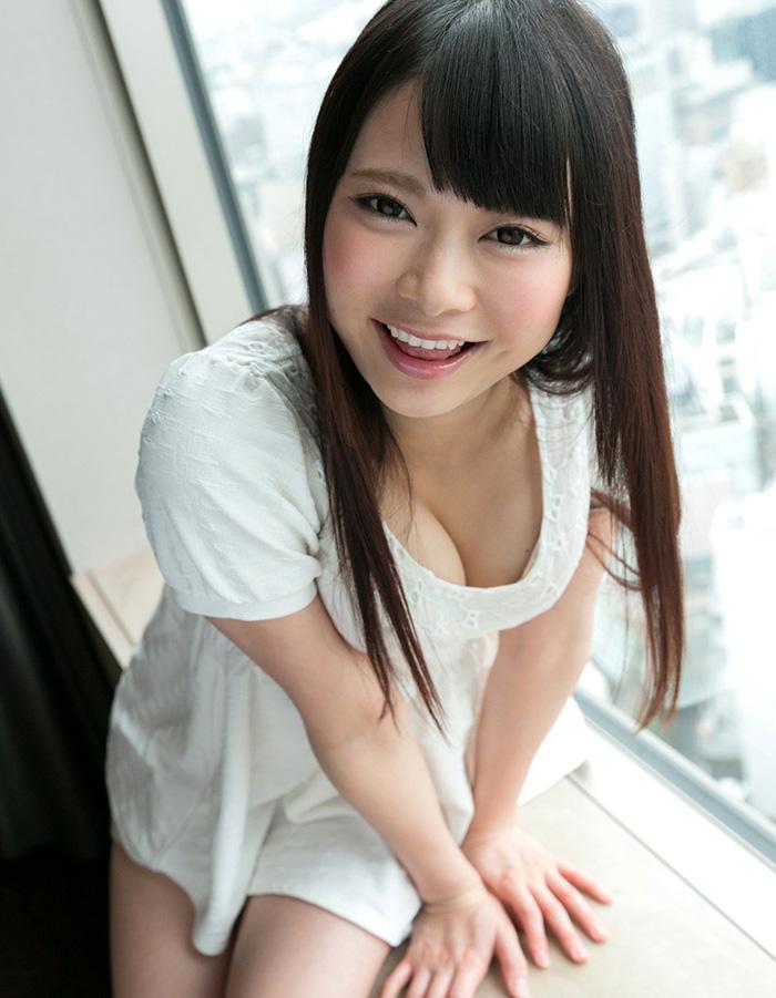 AV女優 可愛い女の子 6