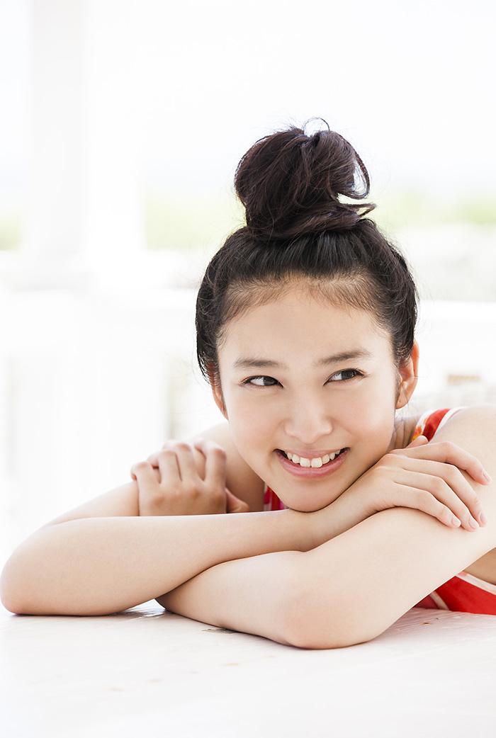 可愛い女の子 16