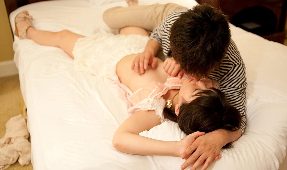 木村つな セックス画像 13