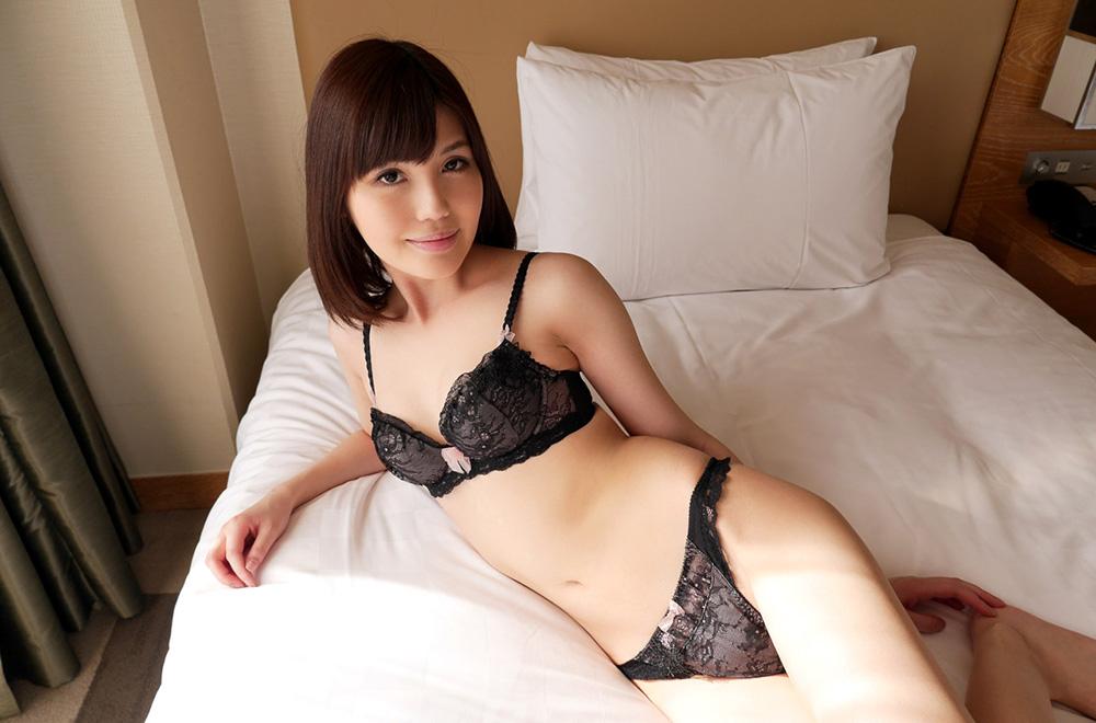 有賀ゆあ セックス画像 23
