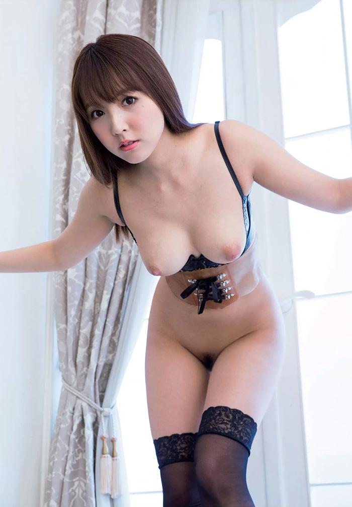 三上悠亜 画像 4