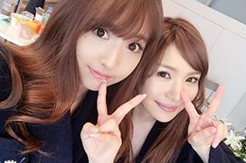 三上悠亜とS1専属の葵が共演?これは!!!!