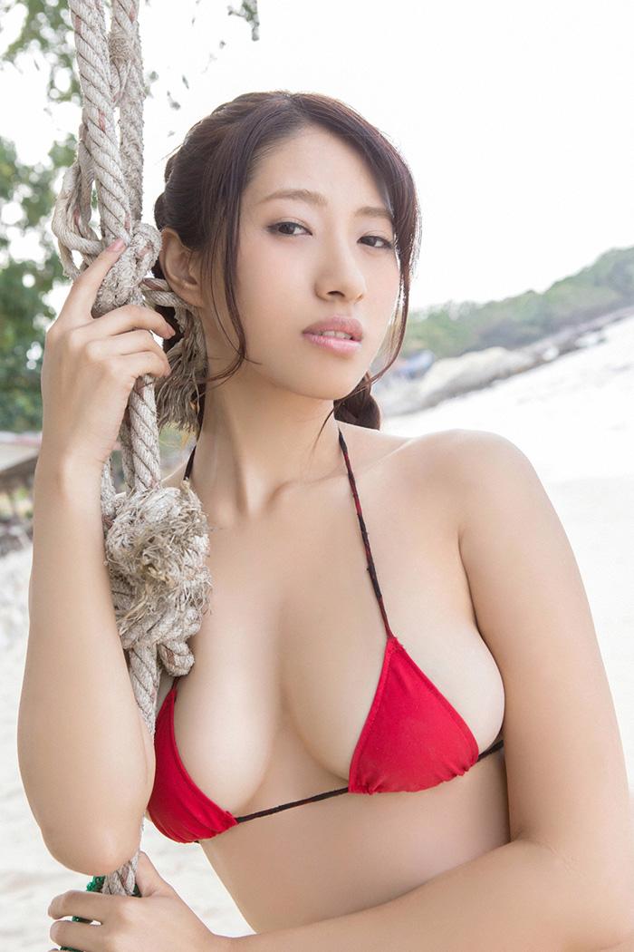 染谷有香 画像 48