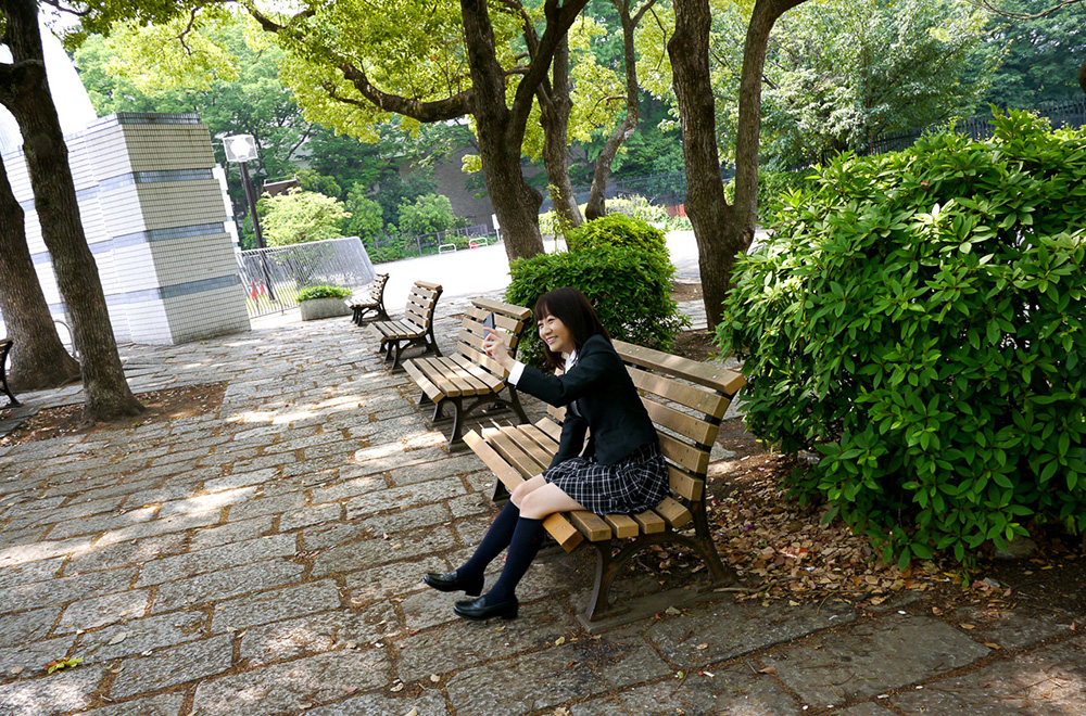篠宮ゆり 画像 2