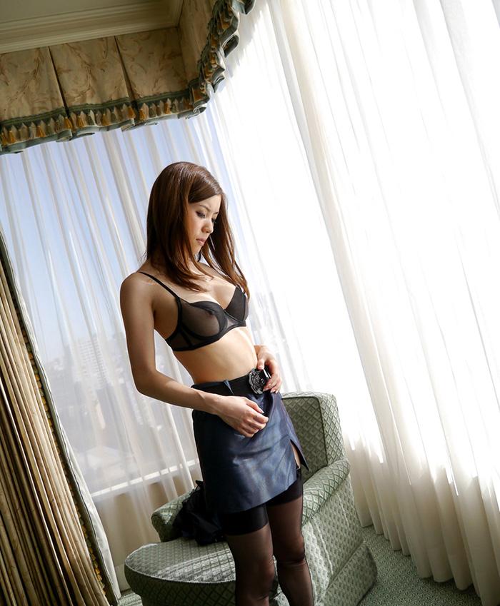 芦名ユリア セックス画像 17