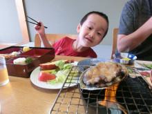 1p36欠失症の3組だけの大阪家族会
