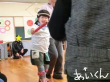 1p36欠失症候群☆10家族大阪家族会