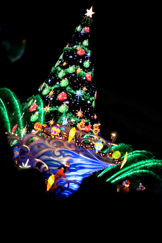カラーオブクリスマス2
