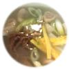 二村 餃子スープ マンドゥグク ケマウル
