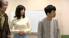石橋杏奈ニット横乳画像3