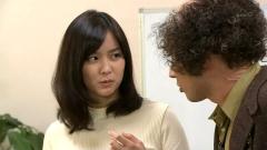 石橋杏奈ニット横乳画像8