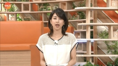 加藤綾子アナ太もも画像8