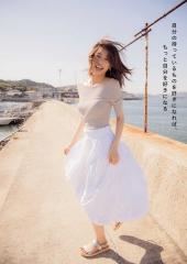 加藤綾子アナグラビア画像3