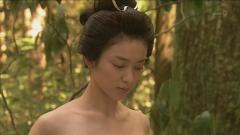 武井咲忠臣蔵の恋ヌード画像5
