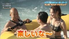 小嶋陽菜ビキニ画像2