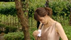 倉科カナ巨乳カインとアベル画像9