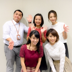 田中萌アナ透け透け画像2