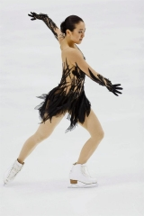 浅田真央フィンランディア杯2016画像6