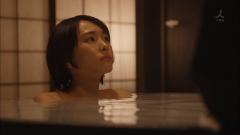 新垣結衣 入浴画像3