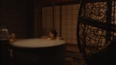 新垣結衣 入浴画像8