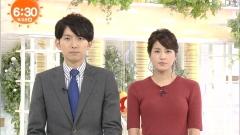 永島優美アナのニット乳画像2