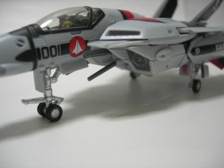 ハイメタルR ストライクバルキリー (4)