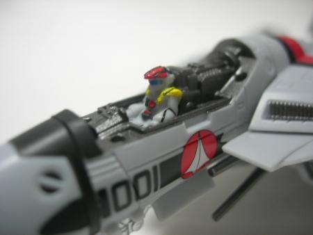 ハイメタルR ストライクバルキリー (5)